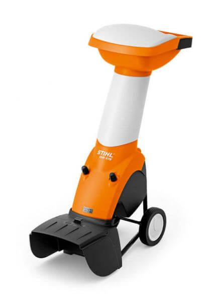 Elektro-Häcksler STIHL GHE 375