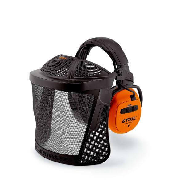Gesicht-/ Gehörschutzbügel mit Bluetooth STIHL DYNAMIC BT-N