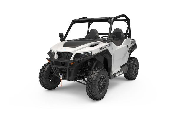 Side-by-Side-Vehicle POLARIS GENERAL 1000 EPS Premium