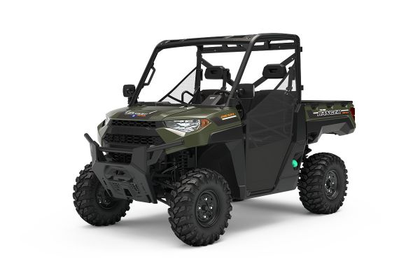 Utility-Vehicle POLARIS RANGER DIESEL