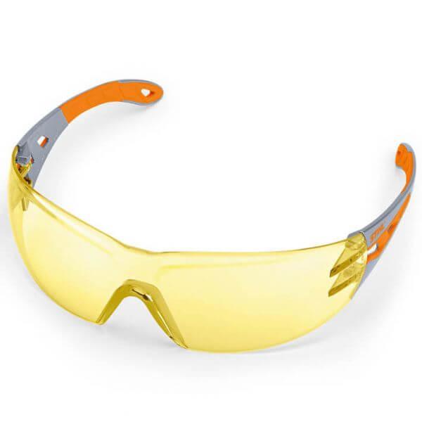 Schutzbrille STIHL DYNAMIC LIGHT PLUS klar