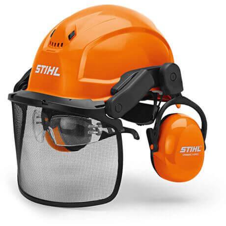 Helmset STIHL Dynamic X-Ergo