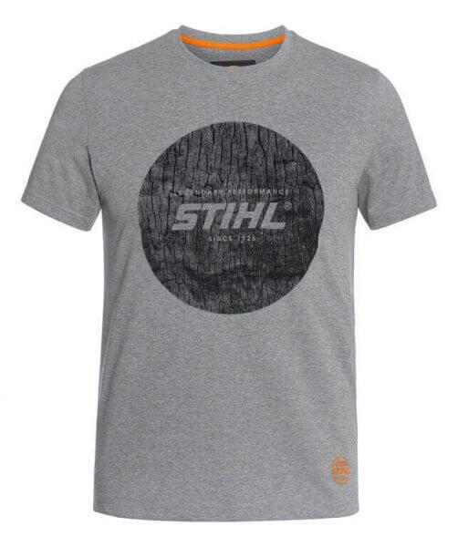 T-Shirt STIHL Wood Circle