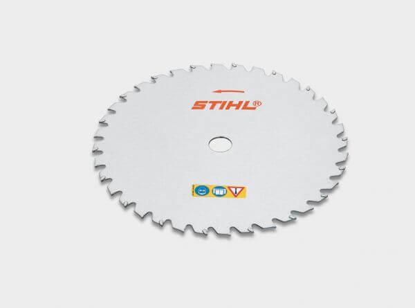 Kreissägeblatt STIHL Hartmetall