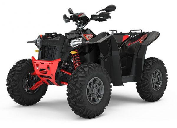 ATV POLARIS Scrambler XP 1000 S