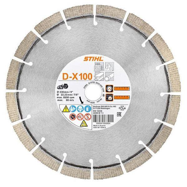 D-X100