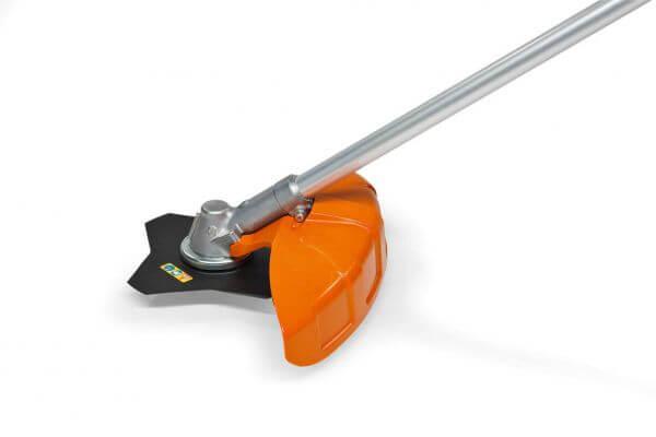 Schutz für Metallwerkzeuge STIHL - für FS 260 - FS 490