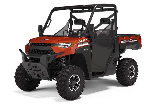 Utility-Vehicle POLARIS RANGER XP 1000 EPS ABS