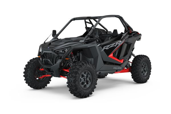 Side-by-Side-Vehicle POLARIS RZR PRO XP
