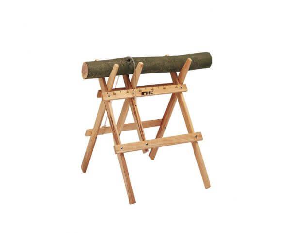 Sägebock STIHL Holz