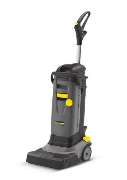 Bodenreinigungsmaschine Kärcher ProBR 400