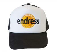 Endress Trucker Cap