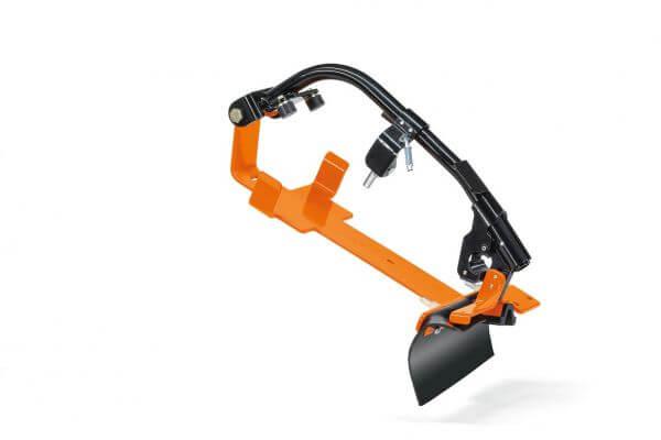 Umbausatz STIHL mit Schnellspannsystem - Für TS 410, TS 420, TS 480I, TS 500I