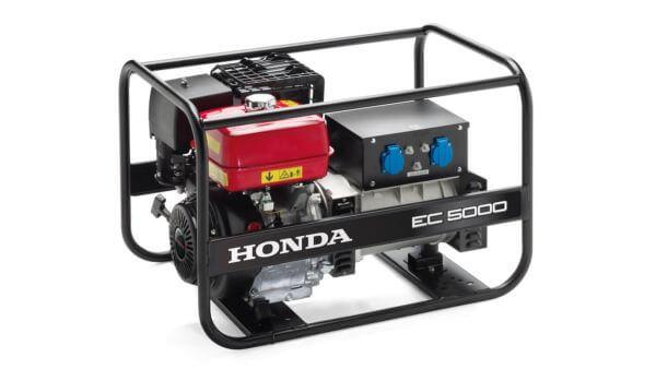 HONDA EC 5000 Stromerzeuger