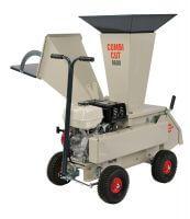 Benzin-Häcksler Cramer Combi Cut 9600