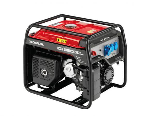 Stromerzeuger HONDA EG 3600CL