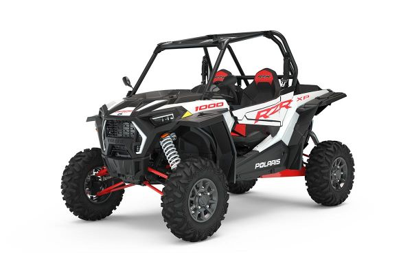 Side-by-Side-Vehicle POLARIS RZR XP 1000 EPS