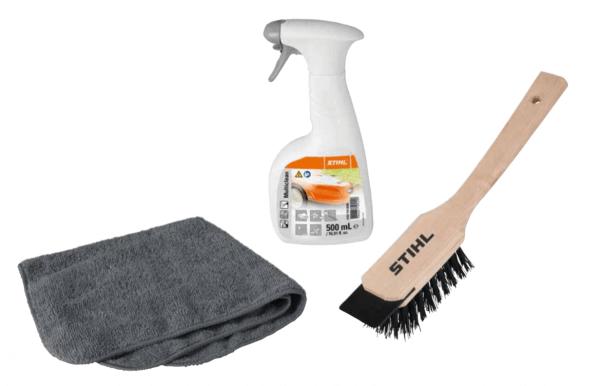 Care & Clean Kit STIHL für iMOW und Rasenmäher Normal