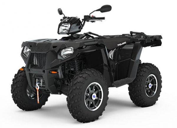 Utility-Vehicle POLARIS SPORTSMAN 570 EPS
