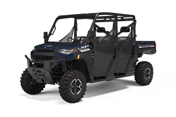 Utility-Vehicle POLARIS RANGER CREW XP 1000 EPS