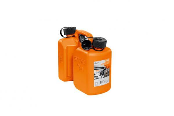 Kombi-Kanister STIHL - orange 3l/1,5l