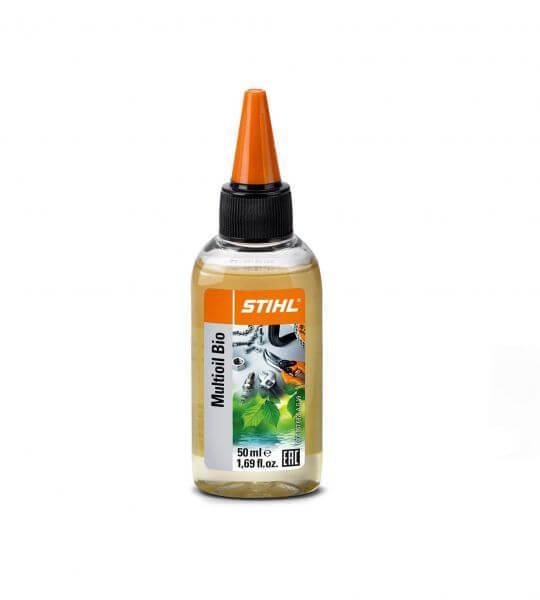 Multifunktionsöl STIHL Multioil Bio 50 ml