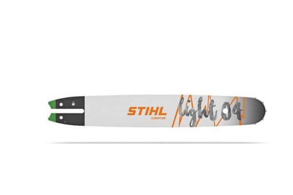 """Führungsschiene STIHL 3/8"""", 1,6mm, LIGHT 04 40 cm"""