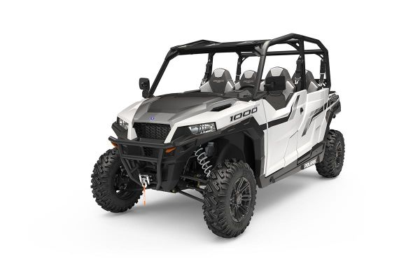 Utility-Vehicle POLARIS GENERAL 4 1000 EPS