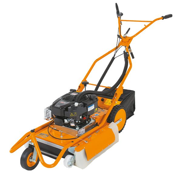 Wildkrautbürste AS-MOTOR AS 50 WeedHex