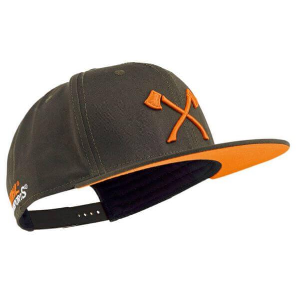 Cap STIHL Timbersports axe