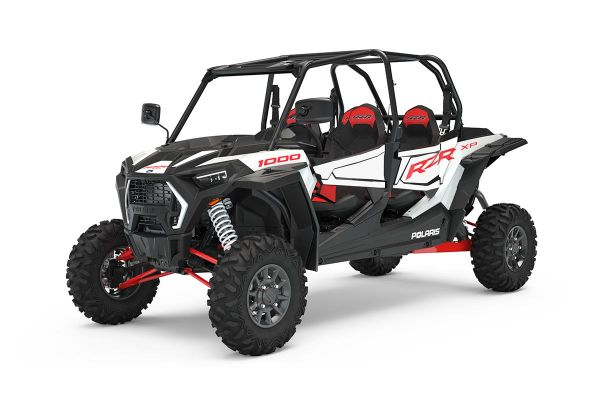Side-by-Side-Vehicle POLARIS RZR XP 4 1000 EPS