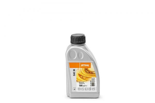 Motorenöl STIHL 10W-30 600 ml