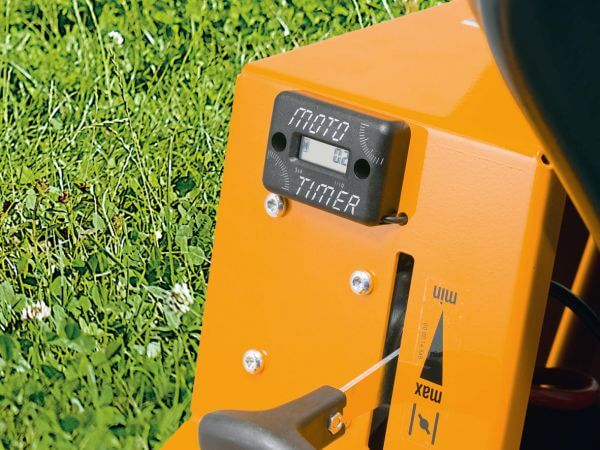 Betriebsstundenzähler AS-MOTOR online beim Fachhändler kaufen für nur #price# -Zubehör u. Ersatzteile für Rasenmäher mit Elektro-, Akku-, oder Benzin-Motor. Hier finden Sie auch selten gebrauchte Teile. Gleich informieren & bestellen!
