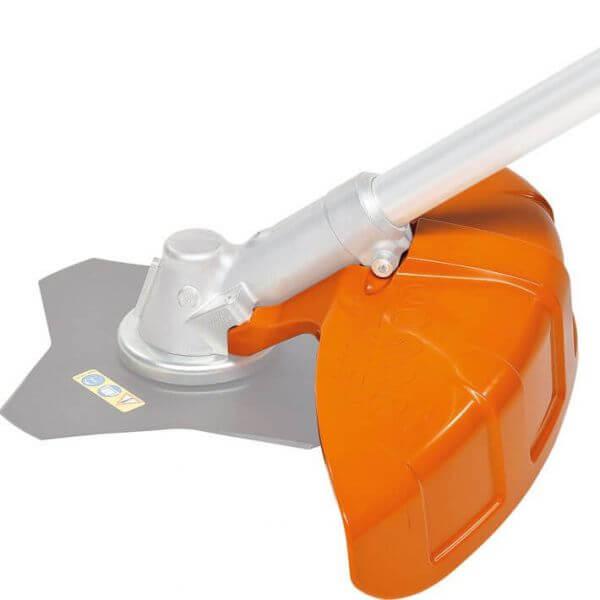 Schutz für Metallwerkzeuge STIHL - für FSA 90