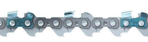 Sägekette STIHL 1/4P, 1,1 mm,(PM3), 1,1mm, Halbmeißel, 10cm, GTA26