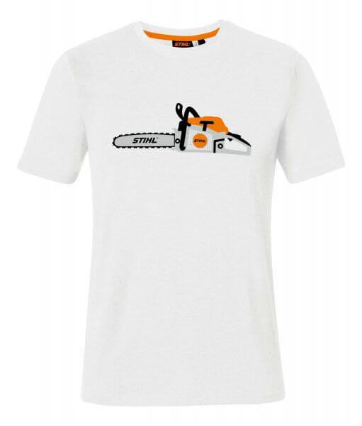 T-Shirt STIHL Chainsaw
