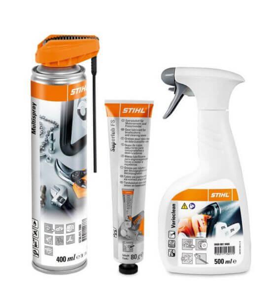 Care & Clean Kit FS PLUS STIHL für Motorsensen und Freischneider