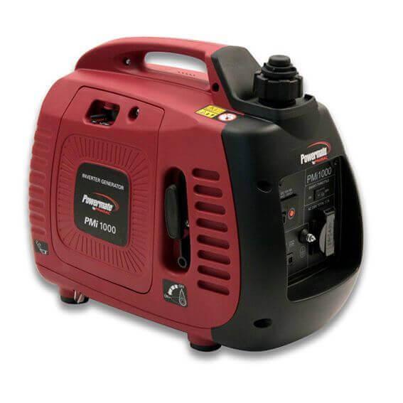 Stromerzeuger PRAMAC Powermate PMi 1000