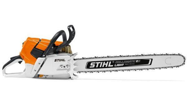 STIHL Profi Motorsäge MS 661 CM , Timbersports ,63cm