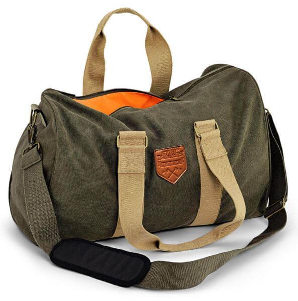 Travel Bag STIHL Timbersports