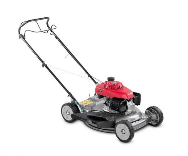 Benzin-Rasenmäher Honda HRS 536 CVK