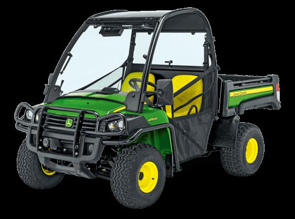 Gator Transport- und Nutzfahrzeuge John Deere HPX815E