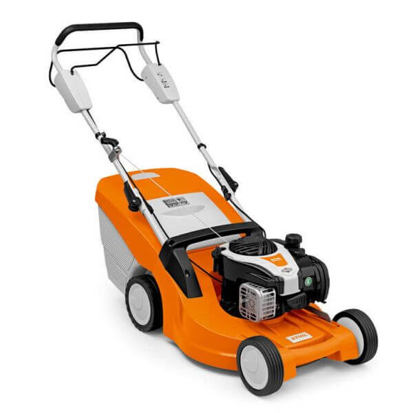 Benzin-Rasenmäher STIHL RM 448 TX