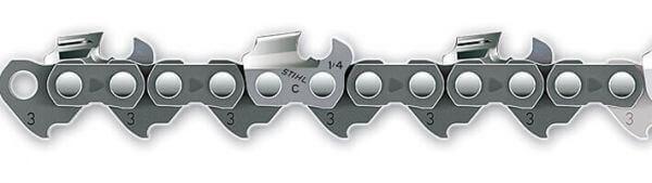 """Sägekette STIHL 1/4"""", 1,3mm, Carvingkette, Rapid Micro Spezial (RMS)"""