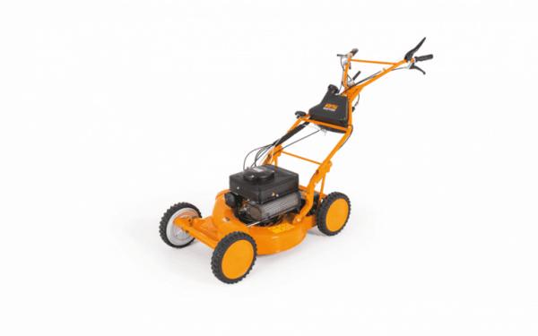 Benzin-Rasenmäher AS-MOTOR AS 53 2T ES 4WD RB