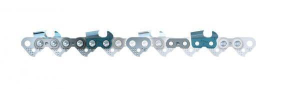 Sägekette STIHL 3/8, 1,6mm, Vollmeißel Rapid Super (RS) 50 cm