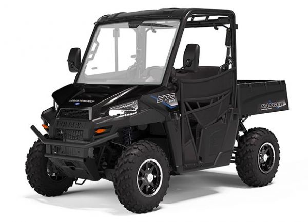 Utility-Vehicle POLARIS RANGER 570 EPS Nordic Pro