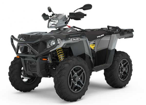 Utility-Vehicle POLARIS SPORTSMAN 570 EPS