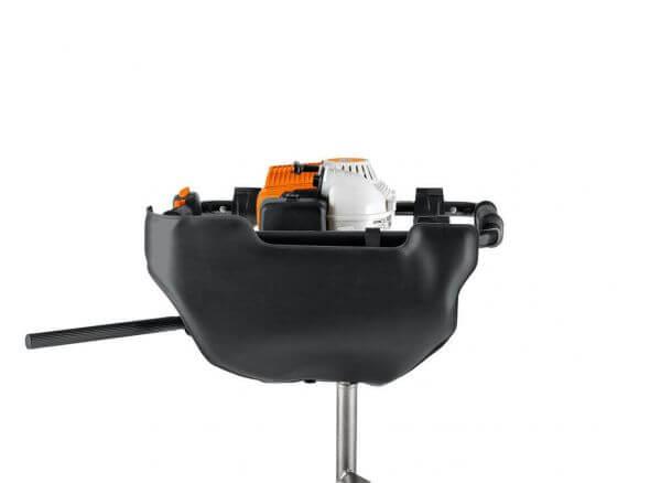 Anlagepolster STIHL BT 106 C/120 C