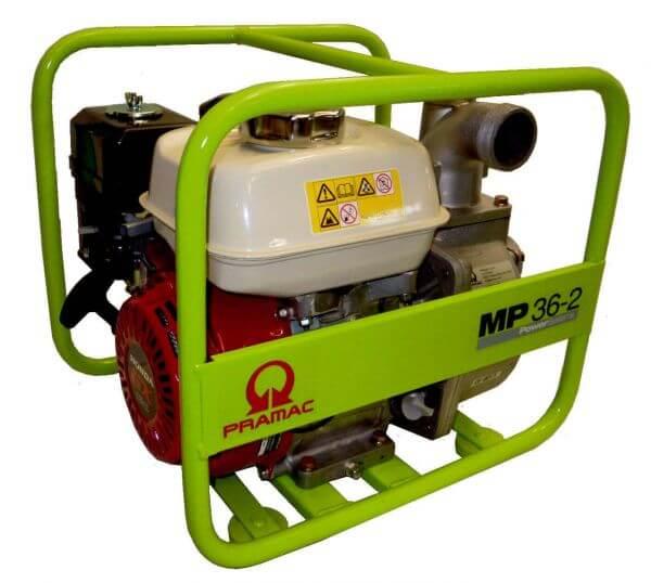 Wasserpumpe PRAMAC MP 36 2